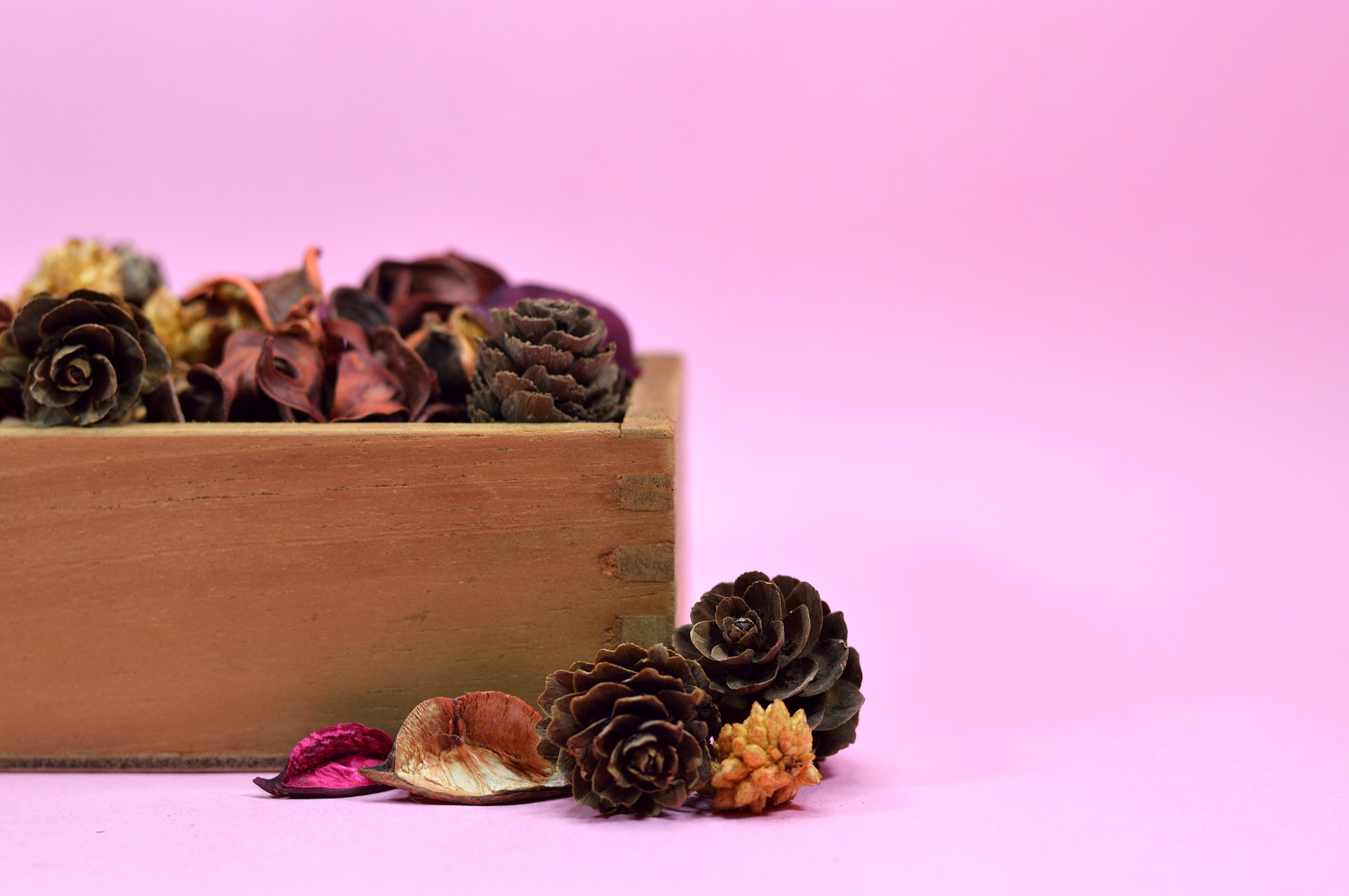 DIY : comment réaliser un pot pourri ?